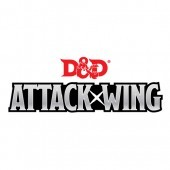 Attack Wing: Dungeons and Dragons Tiamat Premium Figure Expansion Pack