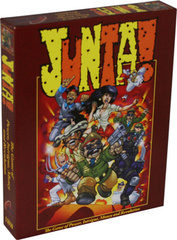 Junta! Third Edition