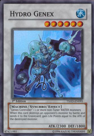 3 X TSHD-EN071 Infernity Inferno Rare NR Mint YuGiOh Card
