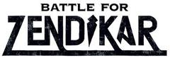 Battle for Zendikar Booster Pack - Chinese Traditional