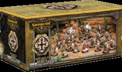 All-in-One Army Box - Protectorate of Menoth