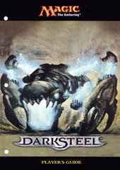 DarkSteel Player's Guide