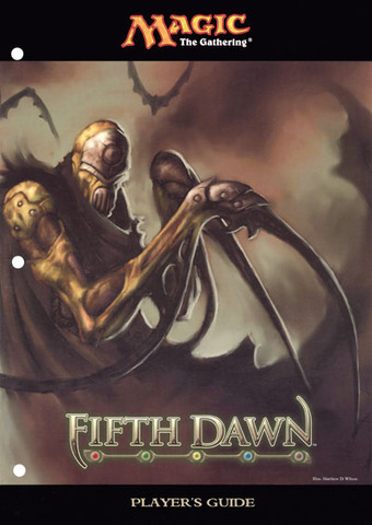 Fifth Dawn Players Guide
