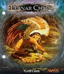 Planar Chaos Player's Guide