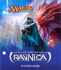 Ravnica Player's Guide