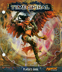Time Spiral Player's Guide