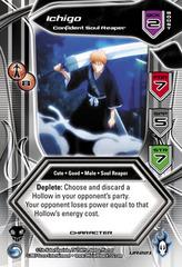 Ichigo - Confident Soul Reaper