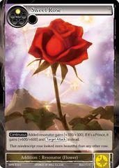 Sweet Rose - MPR-016 - C - 1st Printing