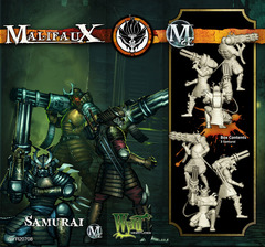 Samurai (3 Pack)