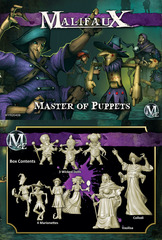 Master of Puppets: Collodi Crew
