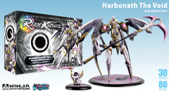 Prismatic - Harbonath the Void Reaper