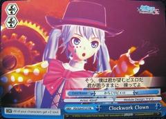 Clockwork Clown PD/S29-E127
