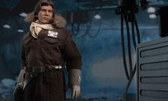 Captain Han Solo - Hoth (1)
