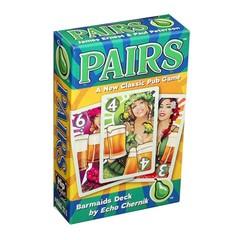 Pairs - Barmaids Deck