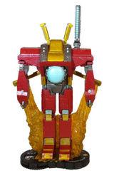 Phoenixbuster Iron Man  (104)