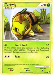 Turtwig - 67/95 - Common