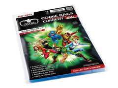 Ultimate Guard - Comic Bags Resealable - Current Big