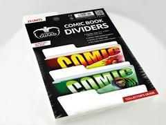 Ultimate Guard - DIVIDERS - COMIC BOOK DIVIDERS