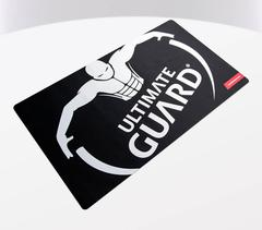 Ultimate Guard - Black Logo Play Mat