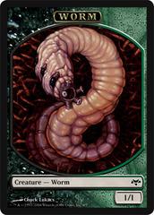 Worm Token (6)