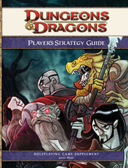 D&D Player's Strategy Guide
