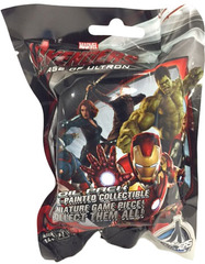 Avengers Age of Ultron Movie Single Figure Booster Pack