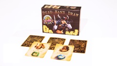 Dead Man's Draw TableTop Day Edition -  Geek and Sundry 2015 International Tabletop Day Promo
