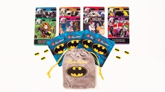 Batman Love Letter - Geek and Sundry 2015 International Tabletop Day Promo