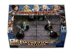 Pathfinder Battles: Iconic Heroes Set #2