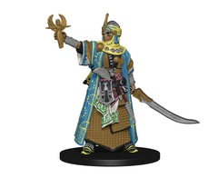 Kyra, Iconic Cleric