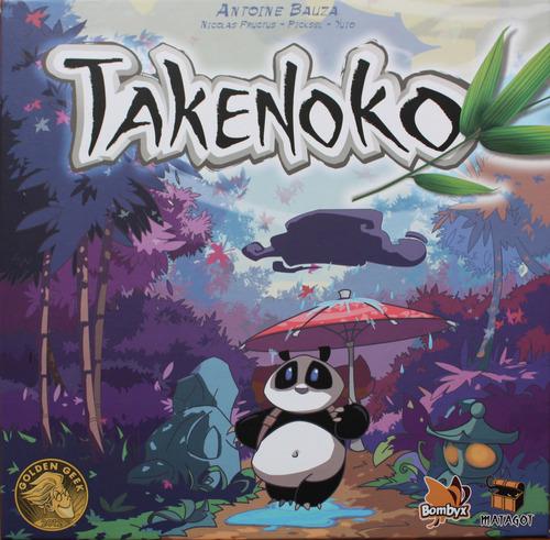 Takenoko (2012)