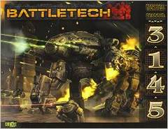 Battletech Technical Readout 3145