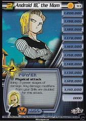 Android 18, The Mom (Level 2)