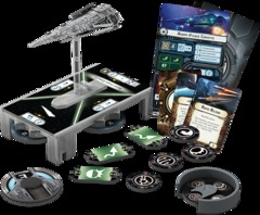Star Wars Armada: Imperial Raider - Expansion Pack