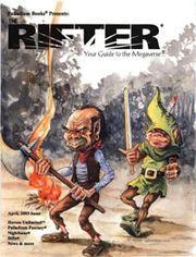 Rifter #22