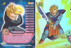 Gohan Double Card (164)