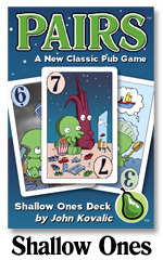 Pairs - Shallow Ones Deck