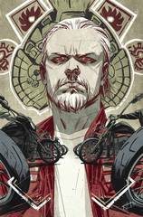 SONS OF ANARCHY #22 (MR)