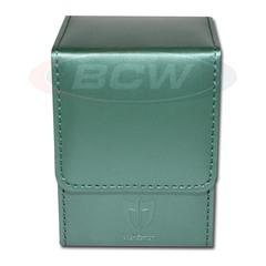 Max Protection Ion Deck Box - Metallic Green