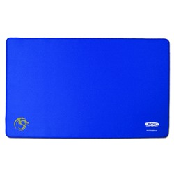 BCW Stitched Gaming Playmat - Blue