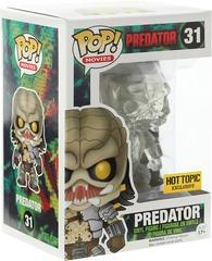 #31 - Predator - (Hot Topic Exclusive)