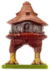 Baba Yagas Hut