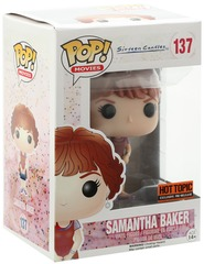 #137 - Samantha Baker (Sixteen Candles) - Hot Topic Exclusive Pre-release