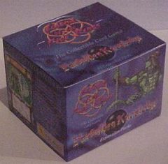 Forbidden Knowledge Booster Box