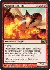 Ancient Hellkite (M11)