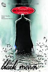 BATMAN THE BLACK MIRROR TP