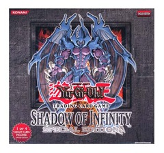 Shadow of Inifinity Special Edition Box