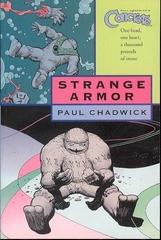 Concrete: Stranger Armor (Vol. 6)