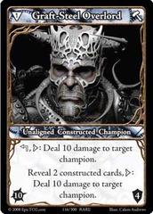 Graft-Steel Overlord