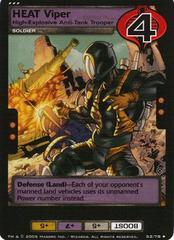 HEAT Viper, High-Explosive Anti-Tank Trooper